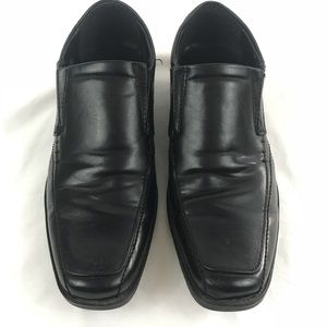 Kenneth Cole Reaction Men's Slick Leather Loafers